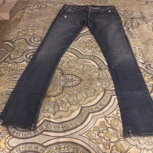 Brand new seven for all mankind jeans size 28